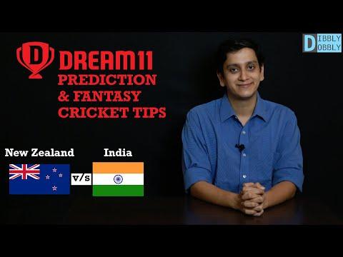 World Cup 2019: Match 18, India V New Zealand Dream11 Predictions & Fantasy Cricket Tips