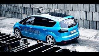 Team Alphard Russia: Ford S-Max 12*12 DeafBonce (Моц Виктор)