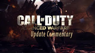 Call of Duty Advanced Warfare | Update Commentary |