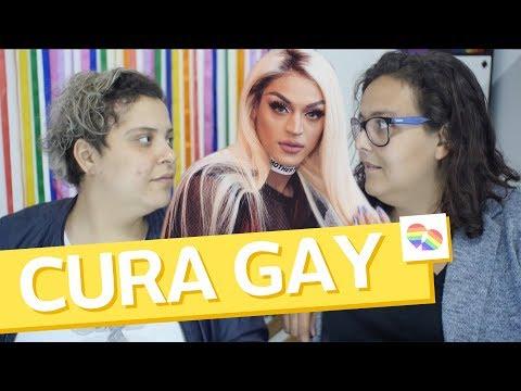 CURA GAY; QUEERMUSEU; YOUTUBE; PABLO; WEBSERIE em Alinhando Expectativas