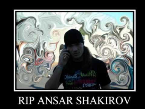 Ansar Shakirov