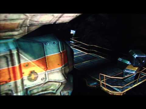 Doom 3 BFG Edition playthrough