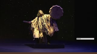 Театр Олонхо покажет спектакль «Сон шамана» в Якутске