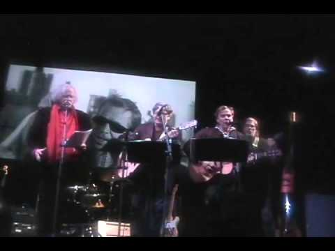 ▶ Ed Sanders   The Fugs All Hail the Velvet Revolution!