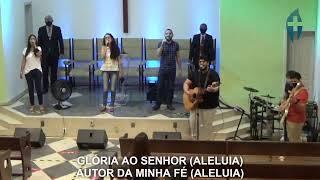#52 - Culto Online | Pb. Aderaldo Cunha