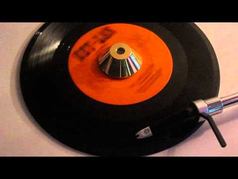 JAMES WAYNE and the Soul Soothers - MY LAST LETTER ( KEY-LAN )