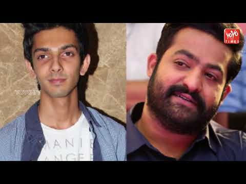 Anirudh Ravichander To Give Music For...