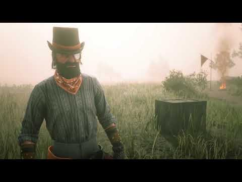 Red Dead Redemption online pvp special edition |