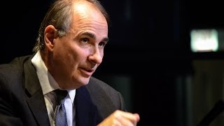 The Political Animal: A Conversation with David Axelrod