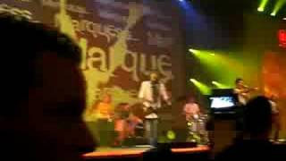 Marquess - Lucia und La vida es limonada (live THE DOME47)