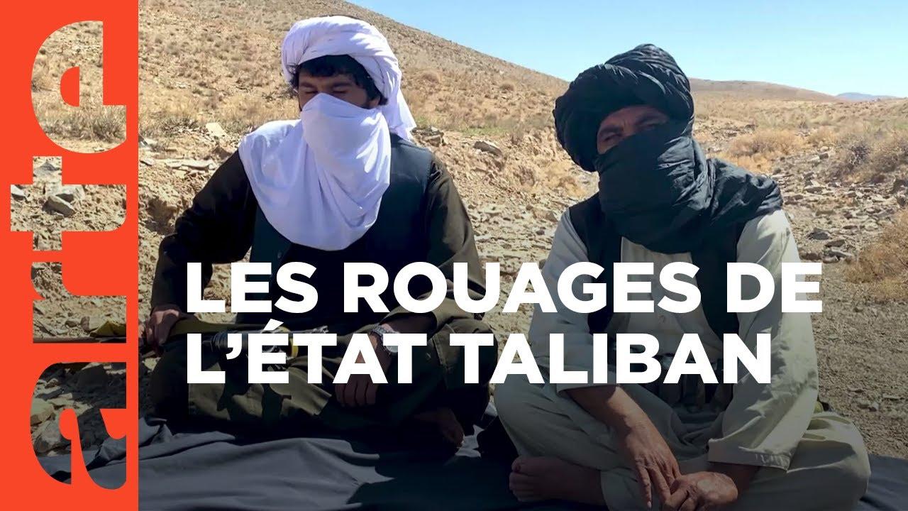 Download Afghanistan : vivre en pays taliban   ARTE Reportage