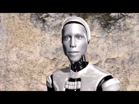 Robots respond to Dear Fat People video