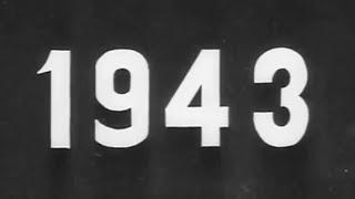 1943, Летопись полувека. Сериал из 50-и фильмов, поставленных к юбилею СССР - 1967 г.