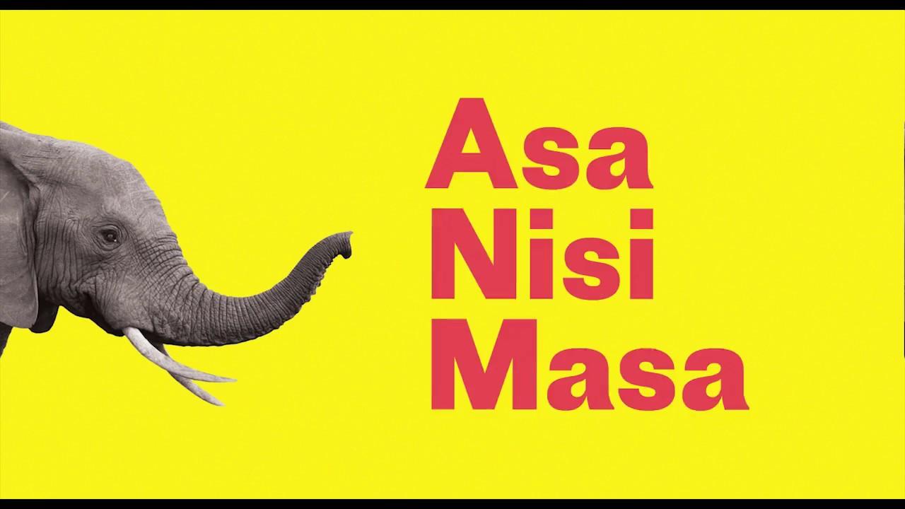 Asa Masa
