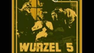 Wurzel 5 feat. Samurai - Zimmer 17