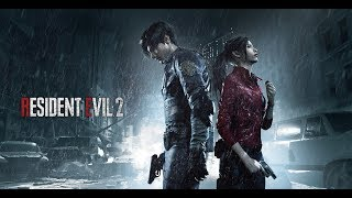 Resident Evil 2 Remake Gameplay -4- Claire Route Ending Reaction | Resident Evil 2 Walkthrough
