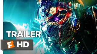 Transformers: The Last Knight Trailer #3 (2017) | Movieclips Trailers