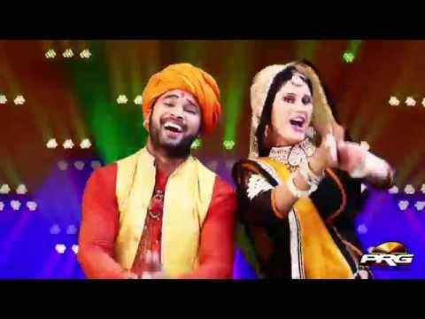 Nach Nach Ke Aayo Pasino   DJ Hit Song   AMIT   Rajasthani New Songs   HD VIDEO   Mataji Song 2015