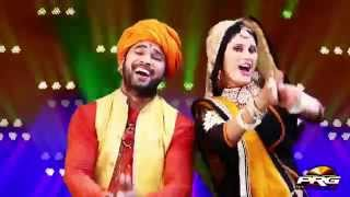 Nach Nach Ke Aayo Pasino | DJ Hit Song | AMIT | Rajasthani New Songs | HD VIDEO | Mataji Song 2015