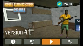 ► Real Gangster Crime | New Update Version 4.0 | New Map New Tricks Android Gameplay screenshot 2