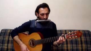 Seviyorum Seni - Mızıka & Gitar