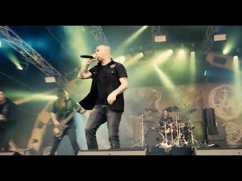 """Aborted release new song """"Gloom And The Art Of Tribulation"""" off new EP """"La Grande Mascarade"""""""