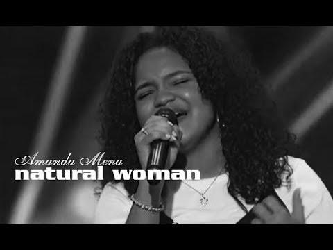 amanda-mena---natural-woman-(with-lyrics)-agt-2018