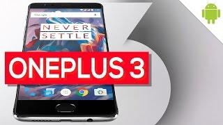 OnePlus 3: la recensione di HDblog