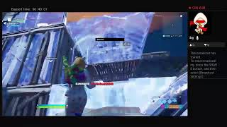 Trying to hit trickshots