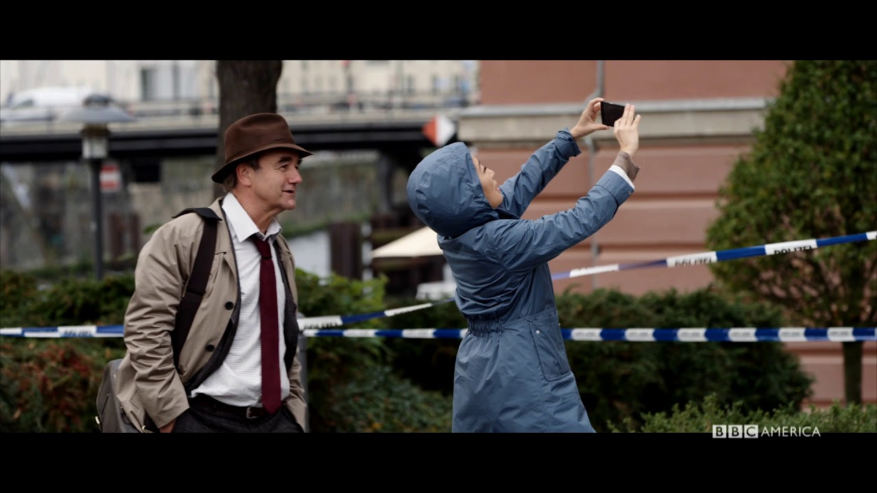Closer Look: The MI6 Team | Killing Eve | BBC America