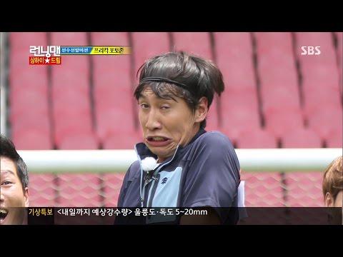[RM] Running Man Kwang Soo sengaja buat kontroversi dengan.....