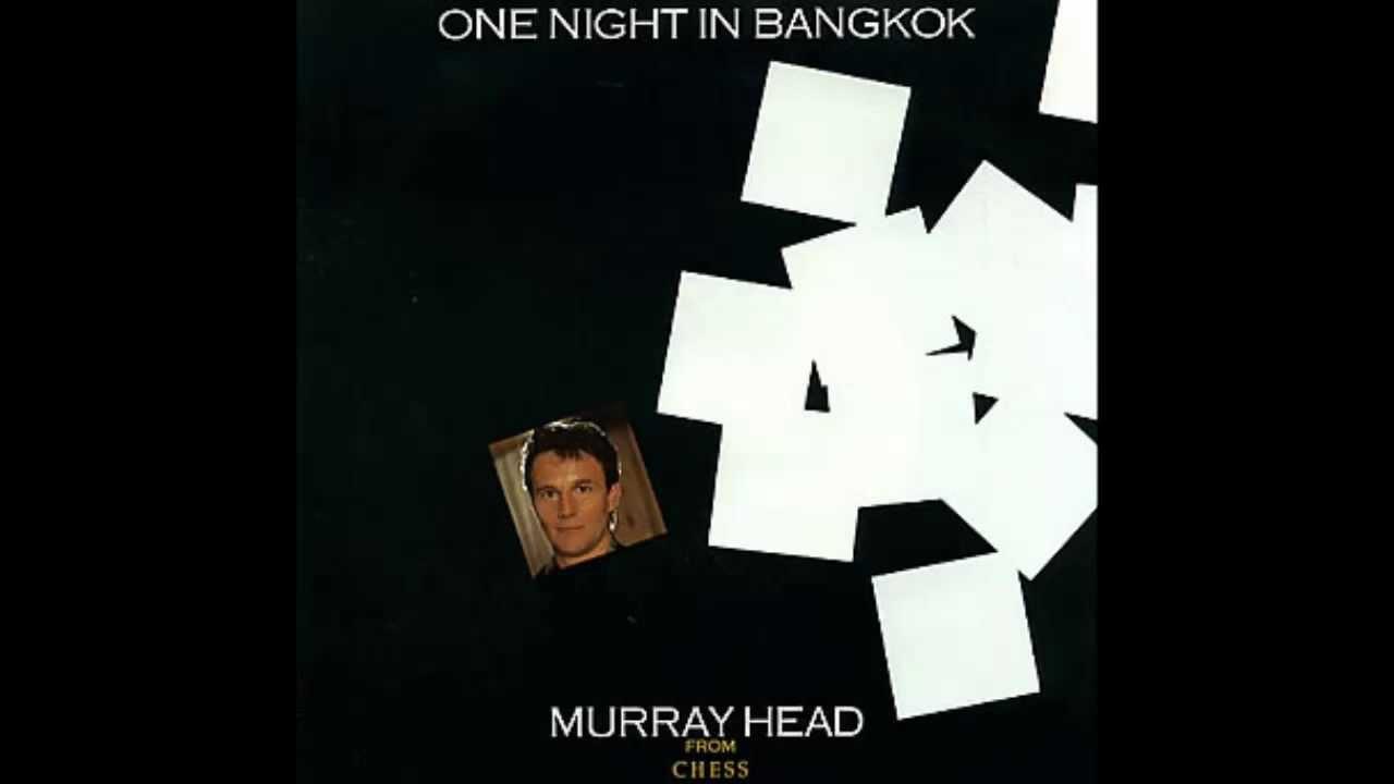 Murray Head - One Night In Bangkok (Una Noche En Bangkok)