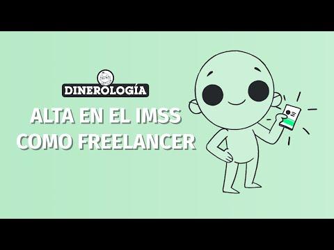 ¿Cómo darte de alta en IMSS si eres freelancer?