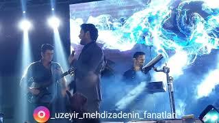 Скачать Uzeyir Mehdizade Turkiye Konserti Abi 2018