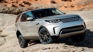 Essai - Land Rover Discovery 2017 : le grand retour du Disco
