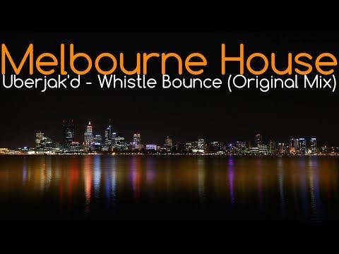 Uberjak'd - Whistle Bounce (Original Mix)