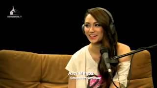 Download Video GTWM S02E024 - Arci Muñoz MP3 3GP MP4