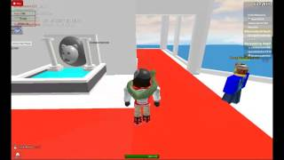 ROBLOX | Quick Message