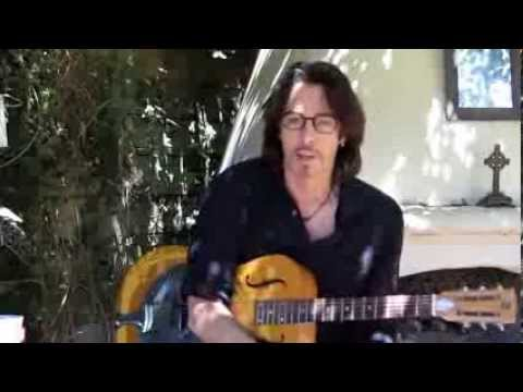 Rick Springfield 'Stripped Down' Tour