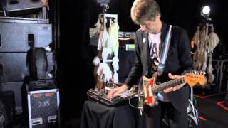 Nels Cline Plays His