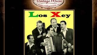 Los Xey -- Cindy Oh Cindy (Calypso) (VintageMusic.es)