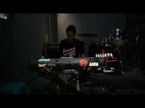 Ojo nguber welase KARAOKE - KORG Keyboard 2017