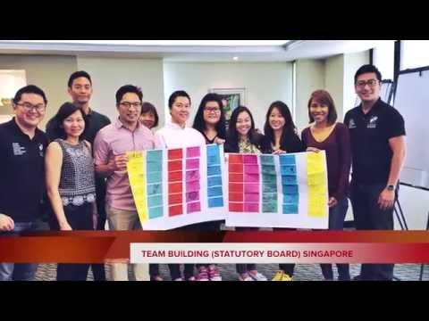 StrengthsFinder® Corporate Leadership & Team-Building Workshop (Strengths School™ Singapore)
