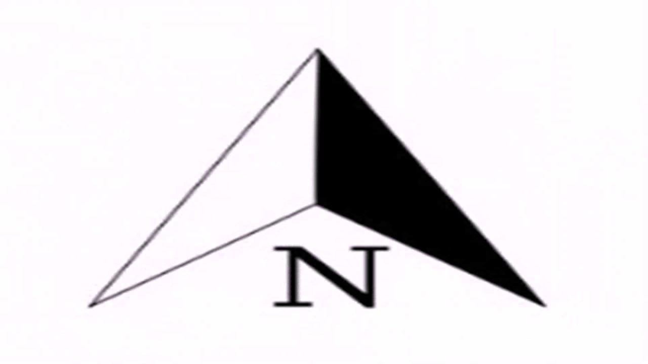 Floor Plan North Arrow Youtube
