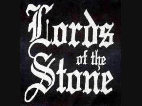 Lords Of The Stone - The Land of Shadow