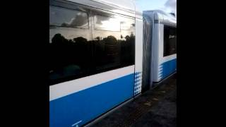 VLT de Natal RN na Estação Bom Pastor