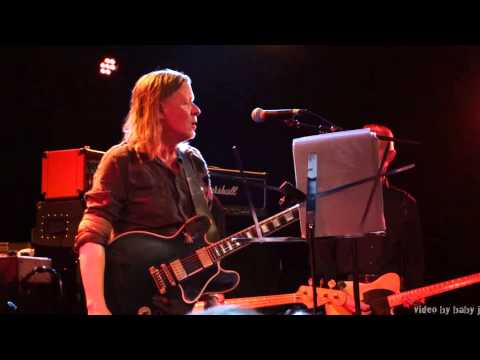 Swans-A LITTLE GOD IN MY HANDS[partial]-Live @ The Independent, San Francisco, CA, September 9, 2014