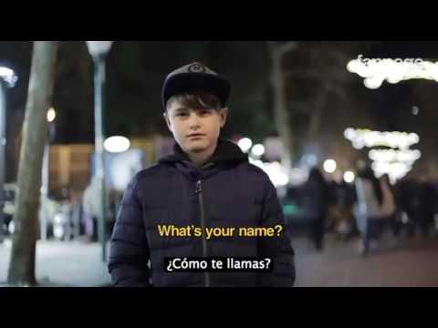 Publicidad contra la violencia de genero en Italia