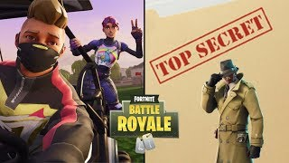 (Fortnite) How to cheat and win one shot mode!!