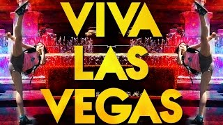 Gambar cover Our Trip to Las Vegas!